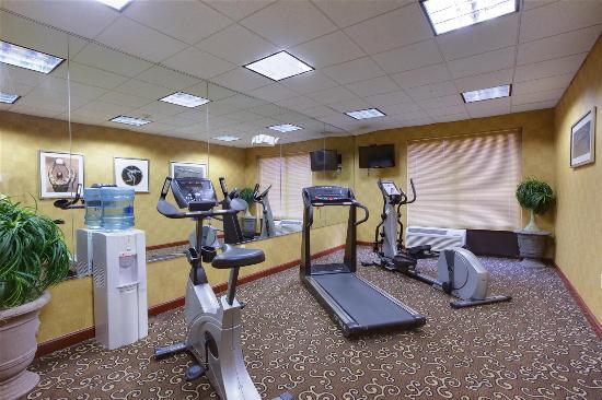 Elkton, MD: Health club