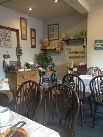 Tea Rooms Pudsey