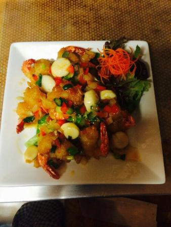 Ma's Thai Restaurant & Wine Bar