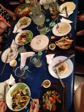 5ta Esencia Restaurant Mexicano