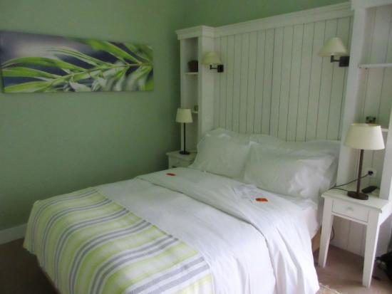 Pousada Convento de Evora: Bedroom