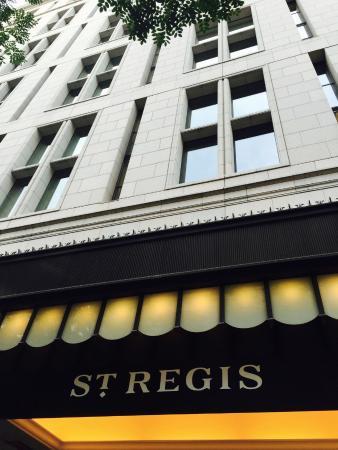 The St. Regis Osaka Photo