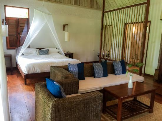 My Dream Boutique Resort: Stunning spacious rooms