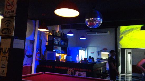 Rettro Pub Bar