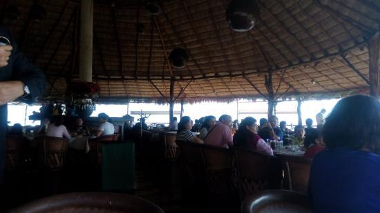 San Juan Cosala, Meksika: IMG_20160101_163557_large.jpg