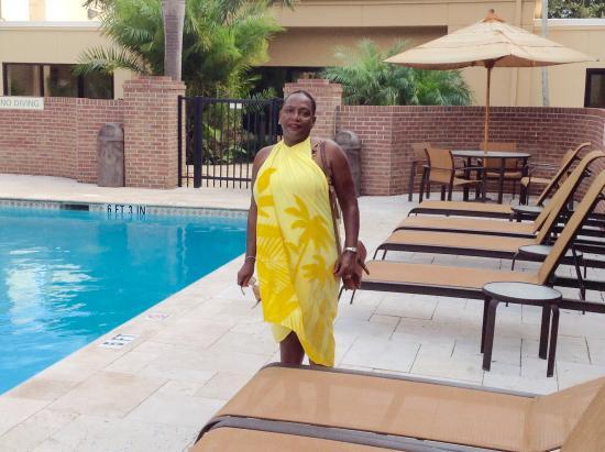 Courtyard By Marriott West Palm Beach Prices Hotel Reviews Fl Tripadvisor