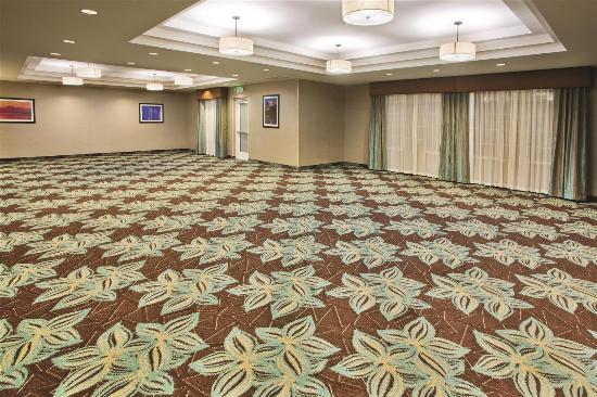 La Quinta Inn & Suites Bellingham: Meeting room