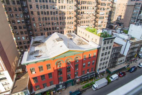 Exceptional Hilton Garden Inn New York/Manhattan Chelsea: HGI Manhattan Chelsea