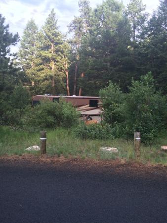 Aspenglen Campground, Rocky Mountain National Park : photo2.jpg