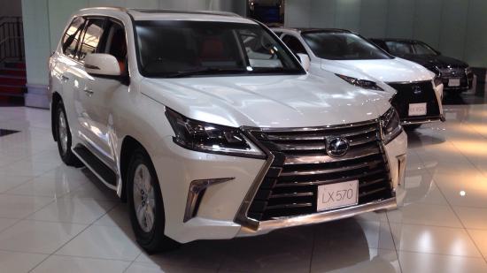 Toyota Kaikan Exhibition Hall: photo0.jpg