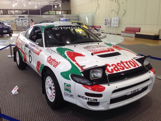 Toyota Kaikan Exhibition Hall: photo2.jpg