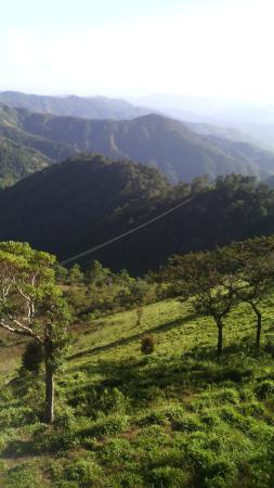 Montecristo National Park