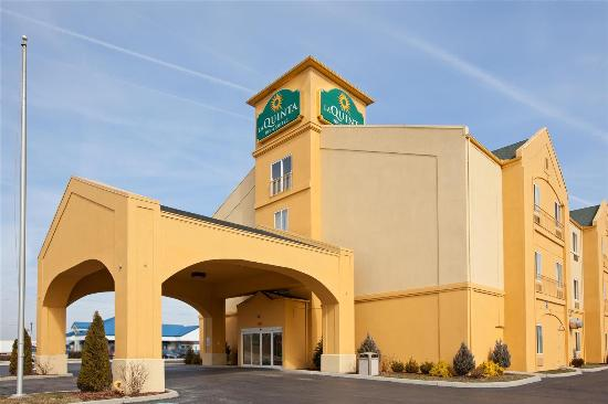 Photo of La Quinta Inn & Suites Columbus West - Hilliard
