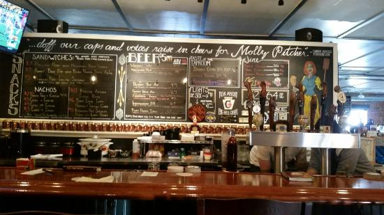 Molly Pitcher Brewing Company