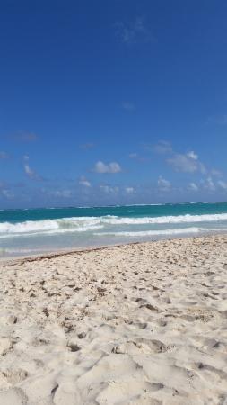 Grand Bavaro Princess: beach