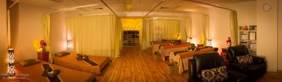 Tara Massage Therapy