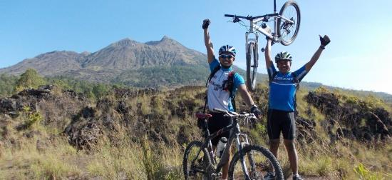 Indonesia Bike Tours (Jens Jacob)