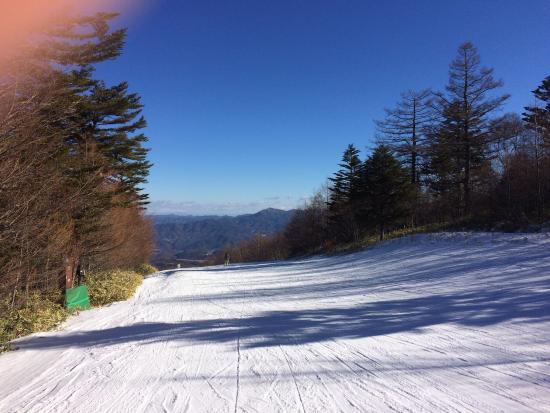 Koumi Reex Ski Valley : photo0.jpg