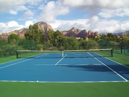 Altitudes Tennis