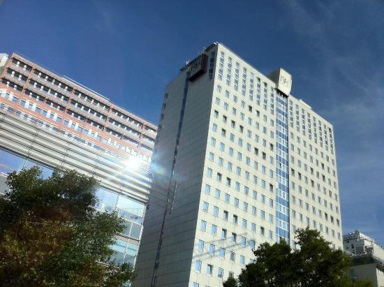 hotel danube city