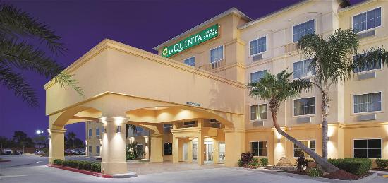 La Quinta Inn & Suites Houston Channelview: Exterior view