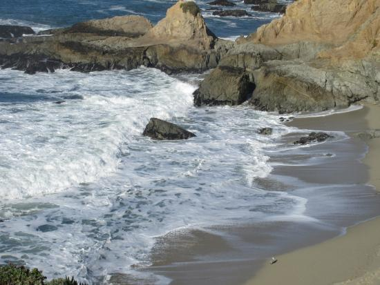 Bodega Head, Bodega Bay, Ca