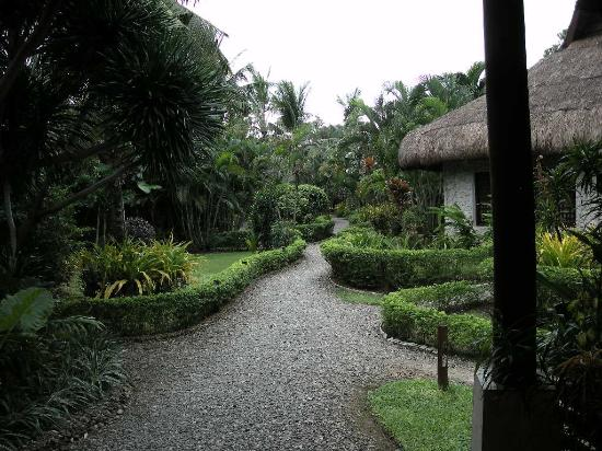 Cebu Prana Spa