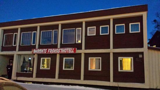 Barents Frokosthotel
