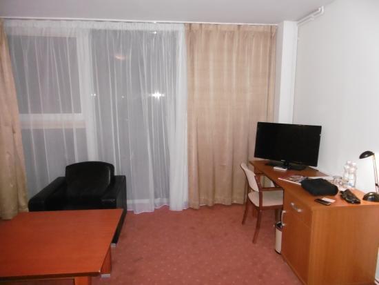 Hotel Forum Rzeszow Poland