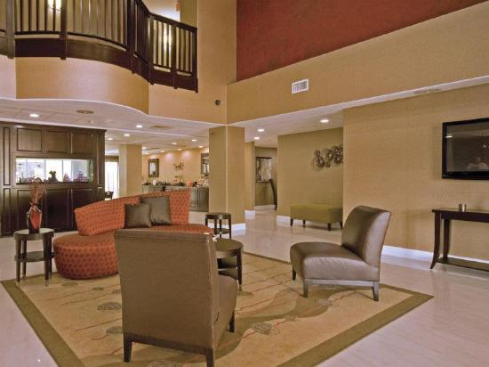 La Quinta Inn & Suites Horn Lake / Southaven Area: Lobby view