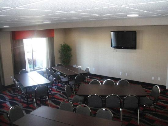 La Quinta Inn & Suites Horn Lake / Southaven Area: Meeting room