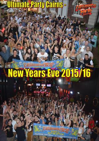 Ultimate Party Bus: New Years Eve 2015-16...2 Party Tours and a Boat!