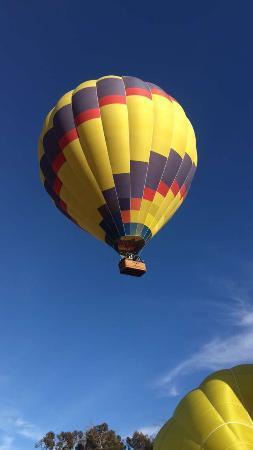 Sky's the Limit Ballooning Adventures: photo0.jpg