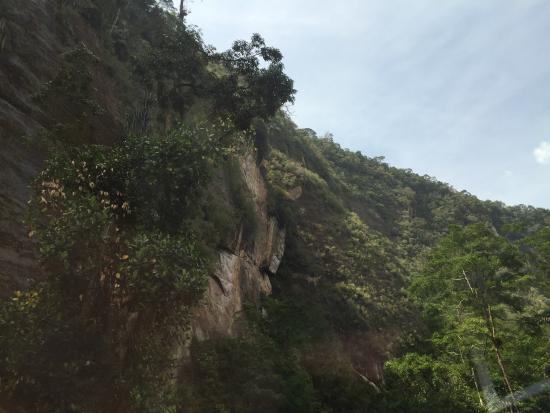 echo homestay pemandangan yang indah picture of lembah echo harau rh tripadvisor ie