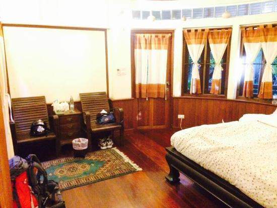 Santitham Guest House: photo1.jpg