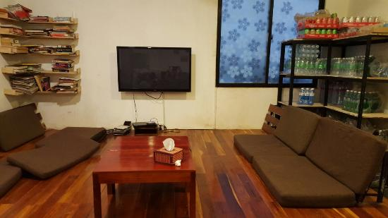 OneStop Hostel Siem Reap