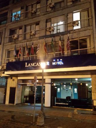 Foto de Lancaster Hotel