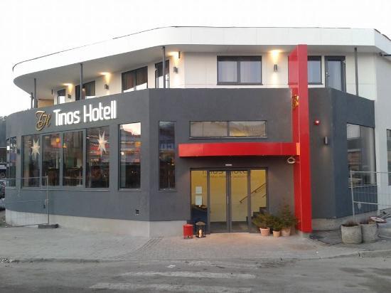 Tino's Hotell