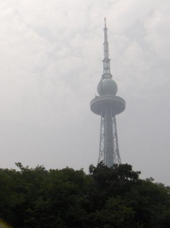 The Olympic TV Sightseeing Tower