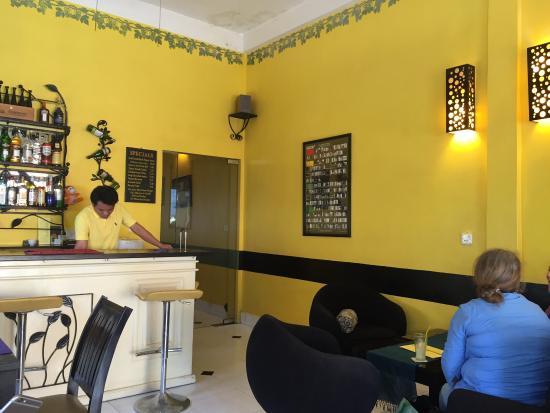 Cafe Yejj: photo1.jpg