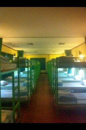 Chaokoh Dorm Room