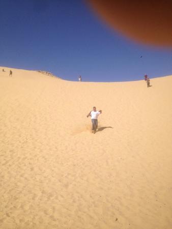 Desert Ashram: סיור מודרך בהרי אילת