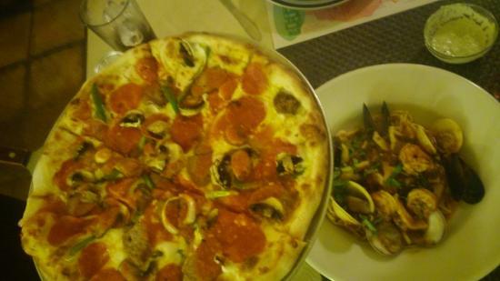 Ennio's Restaurante Italiano
