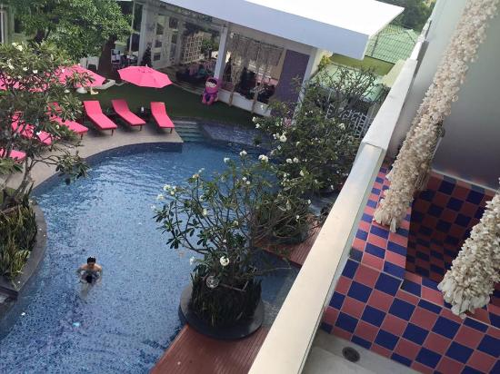 The Sea-Cret, Hua Hin: pool