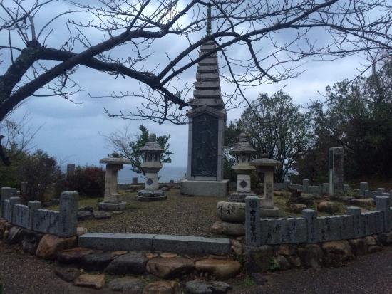 Okuni-to Pagoda
