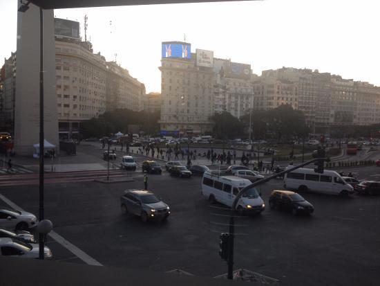 hostel obelisco buenos aires argentina