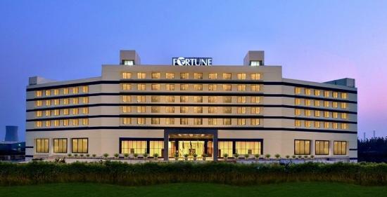Fortune Park Dahej