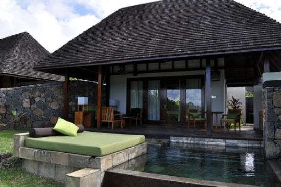Four Seasons Resort Mauritius at Anahita: アナヒタ