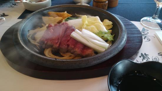 Steak House Sandaya Sasayama Inter
