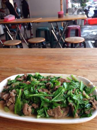 Lao Zeng Mutton